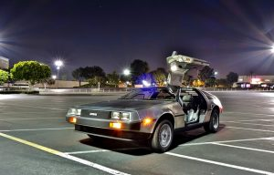 delorean magacon orlando