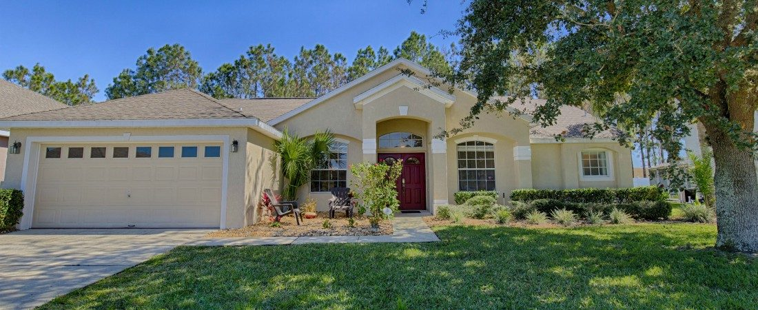 Wheelchair Accessible Orlando Vacation Rental